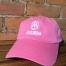 pink-ballcap